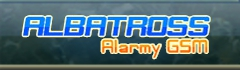 Albatross Alarmy